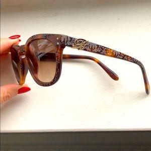 Blumarine authentic sunglasses
